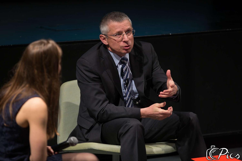 Alain Charmeau